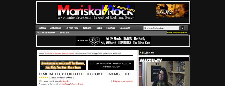 14-03-2013-FemetalFest-MariskalRock-livereview-santamartagolden