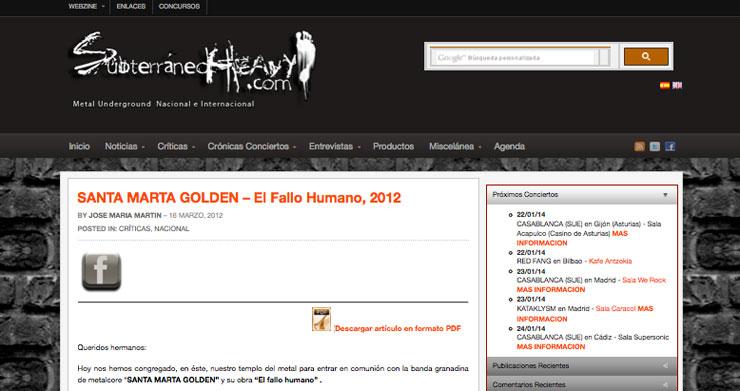 2012-03-16-Elfallohumano-review-subteraneoheavy-santamartagolden
