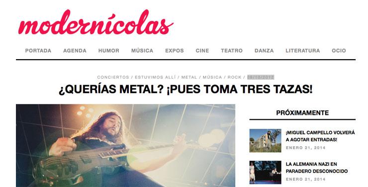 2012-10-09-Santamartagolden-LIVE-REVIEW-Modernicolas