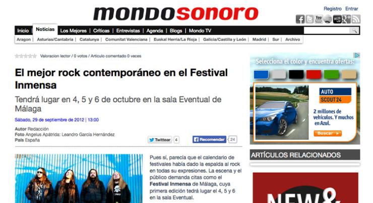29-09-2012-FestivalInmensa-Mondosonoro-satamartagolden